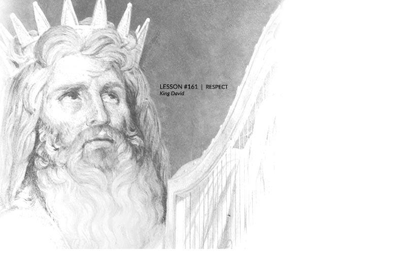 King David